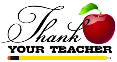 5 Simple Ideas to Celebrate Teacher Appreciation Week
